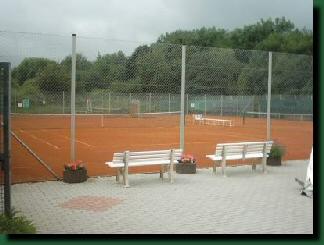 Unsere Tennisanlage